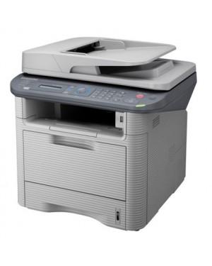 SCX-4833FD - Samsung - Impressora multifuncional laser monocromatica 31 ppm A4 com rede