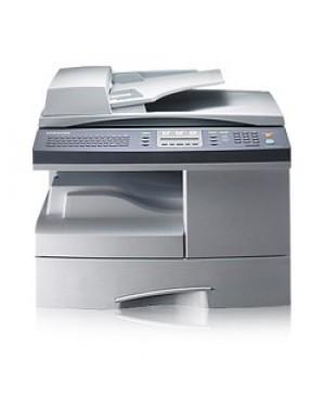 SCX-6122FN/XAX - Samsung - Impressora multifuncional SCX-6122FN laser monocromatica 22 ppm A4 com rede