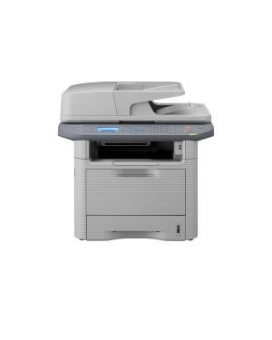 SCX5637FR/SIT - Samsung - Impressora multifuncional SCX-5637FR laser monocromatica 37 ppm A4 com rede