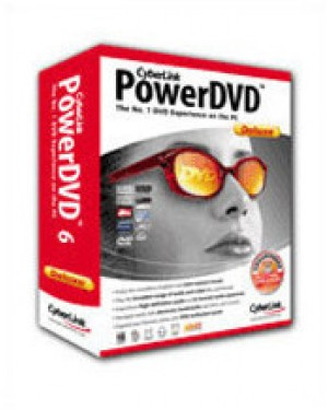 SH-APDEE - Samsung - Software/Licença Power DVD
