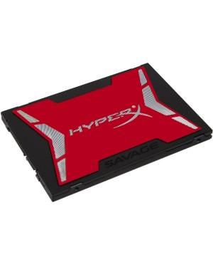 SHSS37A/480G - HyperX - HD Disco rígido 480GB SATA III 560MB/s