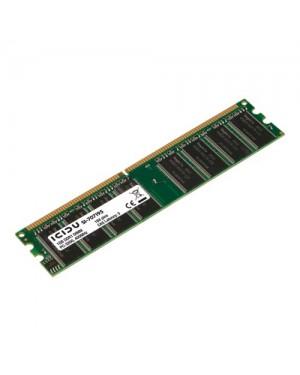 SI-707195 - ICIDU - Memoria RAM 1GB DDR 400MHz