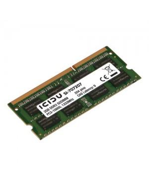 SI-707207 - ICIDU - Memoria RAM 1x2GB 2GB DDR3 1333MHz