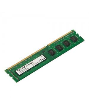SI-707241 - ICIDU - Memoria RAM 1x4GB 4GB DDR3 1600MHz 1.5V