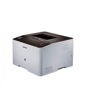 SL-C1810W/SEE - Samsung - Impressora laser Xpress C1810W colorida 19 ppm A4 com rede sem fio