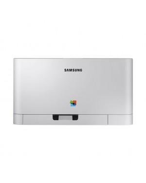 SL-C430W - Samsung - Impressora laser Xpress colorida 18 ppm A4 com rede sem fio