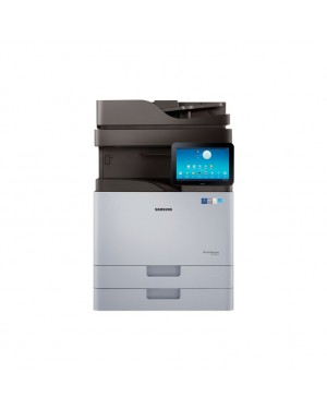 SL-K7400LX - Samsung - Impressora multifuncional laser monocromatica 40 ppm A3 com rede