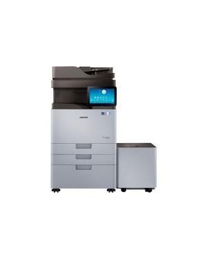 SL-K7600LX - Samsung - Impressora multifuncional laser colorida 60 ppm A3 com rede