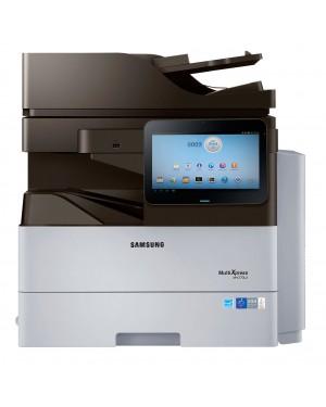 SL-M4370LX/XSG - Samsung - Impressora multifuncional SL-M4370 laser monocromatica 43 ppm A4 com rede