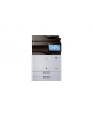 SL-X4220RX - Samsung - Impressora multifuncional Xpress laser colorida 22 ppm A3 com rede
