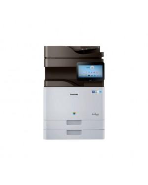 SL-X4300LX - Samsung - Impressora multifuncional Xpress laser colorida 30 ppm A3 com rede