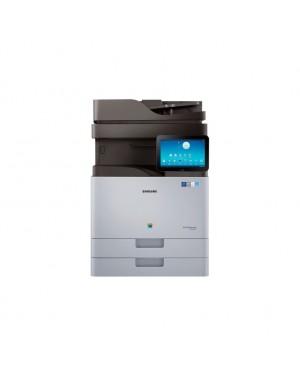 SL-X7400LX - Samsung - Impressora multifuncional laser colorida 40 ppm A3 com rede