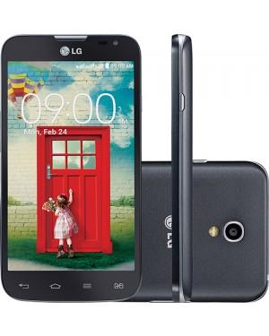 LGD340F8.ABRABK - LG - Smartphone L70 TRI Chip Preto