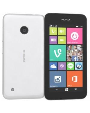 A00020183 - Nokia - Smartphone Lumia 530 Branco