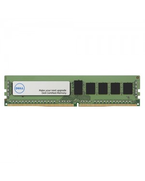 SNP1R8CRC/16G - DELL - Memoria RAM 1x16GB 16GB DDR4 2133MHz 1.2V PowerEdge C4130 FC630 M630 R430 R530 R630 R730 R730XD T430 T