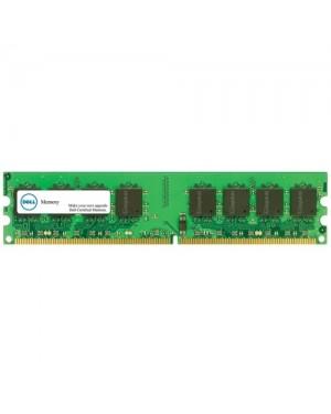 SNPRKR5JC/8G - DELL - Memoria RAM 1x8GB 8GB DDR3 1600MHz 1.35V