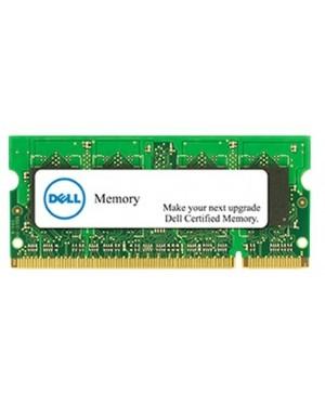 SNPTX760C/2G - DELL - Memoria RAM 1x2GB 2GB DDR2 800MHz 1.8V