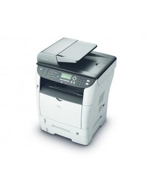 SP 3510SF - Ricoh - Impressora multifuncional Aficio laser monocromatica 28 ppm A4 com rede