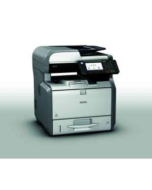 SP 4510SF - Ricoh - Impressora multifuncional led monocromatica 40 ppm A4 com rede