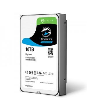 ST10000VX0004 - Seagate - HD disco rigido 3.5pol SATA III 10000GB 5900RPM