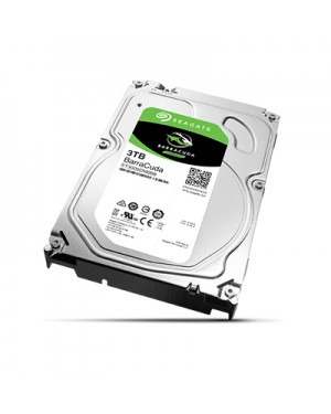 ST2000DM006 - Seagate - HD disco rigido 3.5pol Barracuda SATA SATA II III 2000GB 7200RPM