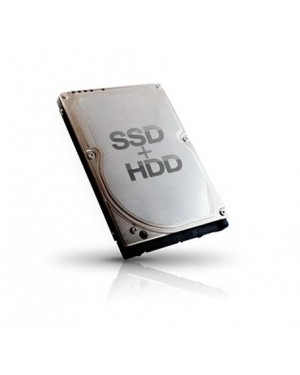 ST2000DX001 - Seagate - HD disco rigido 3.5pol Desktop SSHD SATA III 2000GB