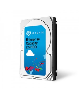 ST2000NX0433 - Seagate - HD disco rigido 2.5pol Enterprise SAS 2000GB 7200RPM