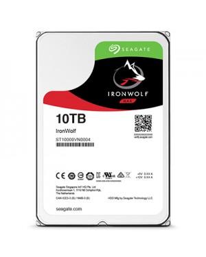 ST4000VN008 - Seagate - HD disco rigido 3.5pol NAS HDD SATA III 4000GB 5900RPM