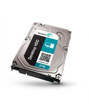 ST5000DM000 - Seagate - HD disco rigido Desktop HDD SATA 5000GB