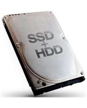ST500LM000 _PR - Seagate - Solid State Hybrid 500GB 64MB