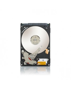 ST500VT000-20PK - Seagate - HD disco rigido 2.5pol Video 2.5 HDDs SATA 500GB