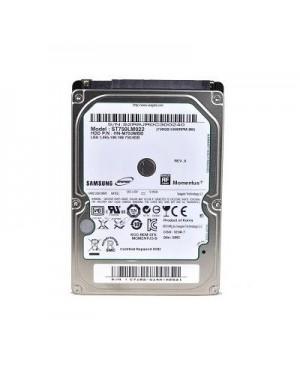 ST750LM022 - Seagate - HD disco rigido 2.5pol Momentus SATA II 750GB 5400RPM