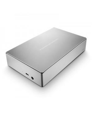 STFE8000200 - LaCie - HD externo USB 2.0 3.0 (3.1 Gen 1) Type-A Type-C 8000GB