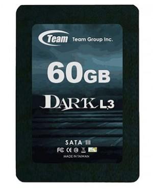 T253L3060GMC101 - Team Group - HD Disco rígido SATA III 60GB 550MB/s