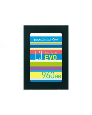T253LE960GTC103 - Team Group - HD Disco rígido L3 EVO SATA III 960GB 530MB/s