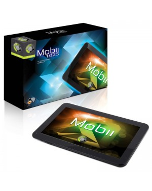 TAB-P1025-16GB - Point of View - Tablet Mobii 1025