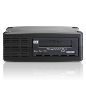 Q1574B_S - HP - Tape Drive DAT 160 SCSI Externo
