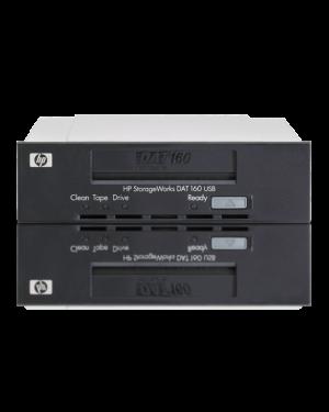 Q1580B_S - HP - Tape Drive DAT 160 USB Interno