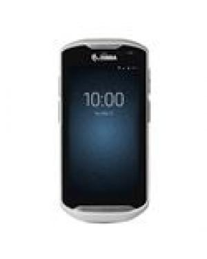 Coletor de Dados Zebra TC51 WiFi 5 pol 2GB/16GB 2D Bateria 4300mAh MM PTT VoIP GMS NFC ROW - - TC510K-1PAZU2P-A6