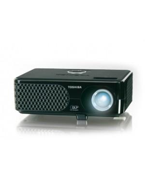 TDP-SP1 - Toshiba - Projetor datashow 2200 lumens SVGA (800x600)