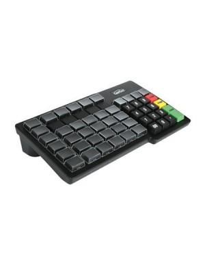 004.0851.5 - Gertec - Teclado microterminal TEC-55 USB