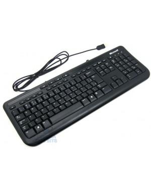 ANB-00005 - Microsoft - Teclado Sem fio 600 USB