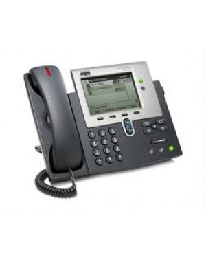CP-7942G= - Cisco - Telefone IP 7942 UNIFIED