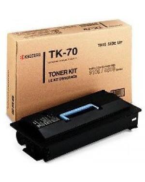 TK70 - KYOCERA - Toner preto Kyocera Mita: FS9100 FS9100DN FS9500DN