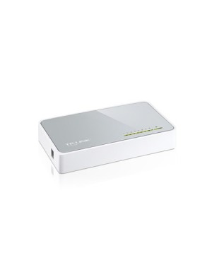 TL-SF1008D - TP-Link - Switch 8 Portas 10/100Mbps