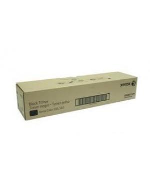 006R01529-NO - Xerox - Cartucho de toner original xerox preto para x550 / x560