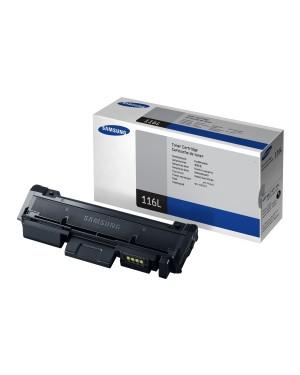 MLT-D116L/XAZ - Samsung - Toner MLT-D116L Preto