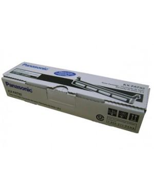 KX-FAT92A - Panasonic - Toner Preto para KX-MB783BR