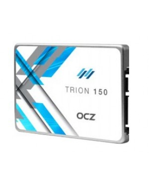 TRN150-25SAT3-480G - OCZ Storage Solutions - HD Disco rígido Trion 150 SATA SATA II III 480GB 550MB/s