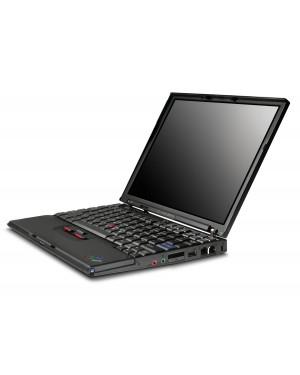 TS079UK - IBM - Notebook ThinkPad X40 PM1200 512MB 40GB WXP